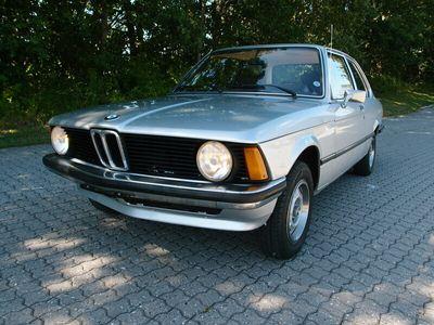 brugt BMW 316 3 serie E21