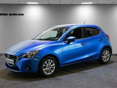 gebraucht Mazda 2 1,5 Sky-G 90 Vision