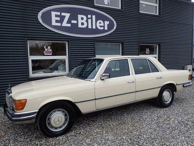 brugt Mercedes S280 280-450 (W116)