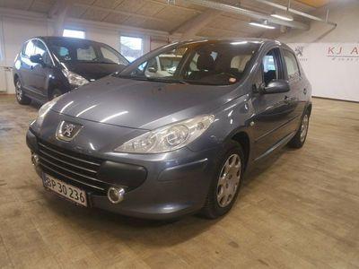 gebraucht Peugeot 307 1,6 T6