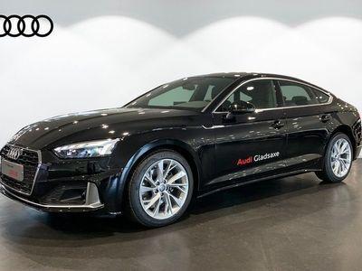 brugt Audi A5 Sportback 40 TFSi Advanced S-tr.