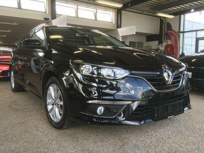 brugt Renault Mégane IV dCi 110 Zen ST EDC