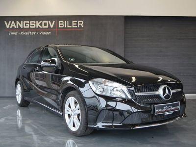 brugt Mercedes A180 d 1,5 Urban aut.