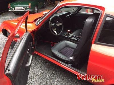 used Opel GT Opel GT
