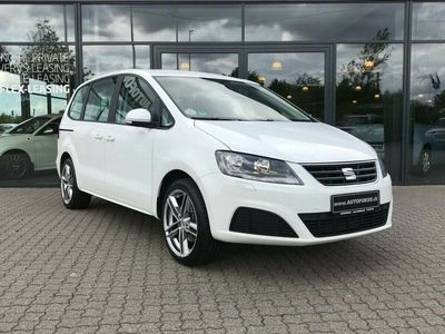 brugt Seat Alhambra 1,4 TSi 150 Reference