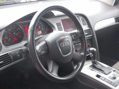 brugt Audi A6 2,8 FSi Avant Multitr.