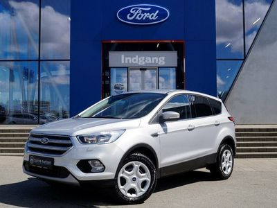 usado Ford Kuga 2,0 TDCi 120 Trend+ aut.