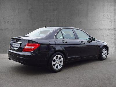 brugt Mercedes C220 d 2,0 CDI BlueEfficiency 170HK 7g Aut.