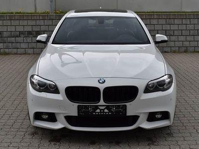 brugt BMW 550 550i i xDrive 4,4