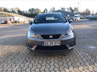 brugt Seat Ibiza 1,2 TSI Style Start/Stop 105HK Stc