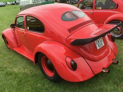 brugt VW California Bobbellook