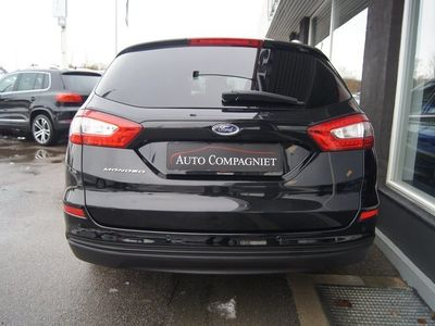 brugt Ford Mondeo 2,0 TDCi 150 Business Edition