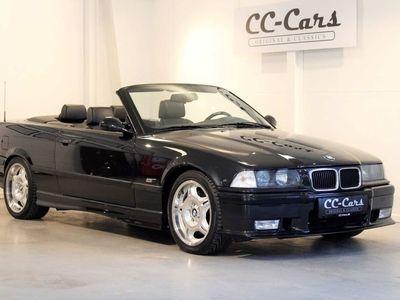 brugt BMW M3 Cabriolet 3,0