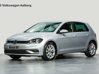 usata VW Golf VII 1,5 TSi 150 Highline DSG