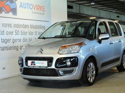 usata Citroën C3 Picasso 1,6 HDI Comfort 110HK