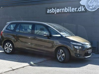 usata Citroën Grand C4 Picasso 2,0 e-HDi 150 Seduction aut.