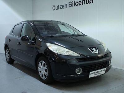 brugt Peugeot 207 1,6 S16