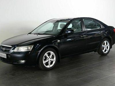 brugt Hyundai Sonata 3,3 GLS NF aut.