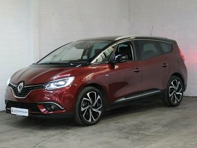 gebraucht Renault Grand Scénic IV 1,6 dCi 130 Bose
