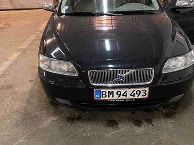 brugt Volvo V70 2,5