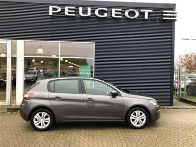 brugt Peugeot 308 1,6 BlueHDi Collection 120HK 5d 6g