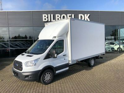 brugt Ford Transit 350 L4 Chassis 2,0 TDCi 170 Trend aut. H1 FWD