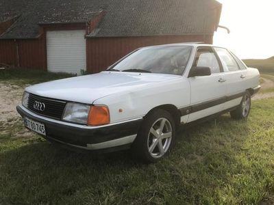 gebraucht Audi 100 2,2