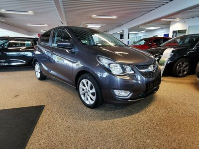 brugt Opel Karl Cosmo