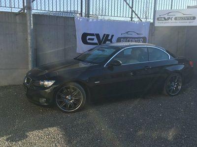 usata BMW 325 Cabriolet i 3,0