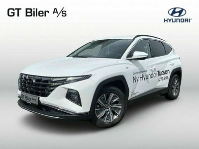 brugt Hyundai Tucson 1,6 T-GDi mHEV Advanced DCT
