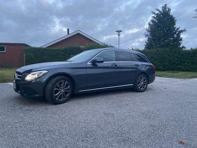 brugt Mercedes C220 D R20RP0