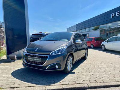 brugt Peugeot 208 1,5 BlueHDi Prestige 100HK 5d