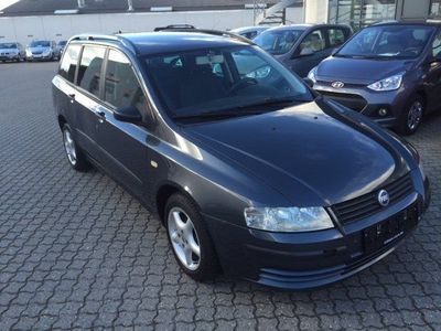 used Fiat Stilo 1,6 Active st.car