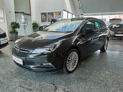 brugt Opel Astra Sports Tourer 1,6 CDTI INNOVATION Start/Stop 136HK Stc 6g