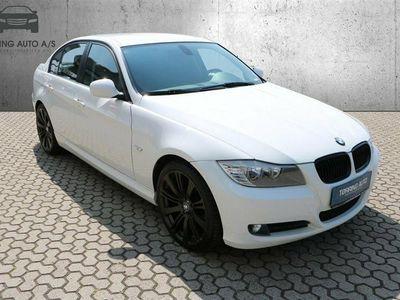 brugt BMW 316 d 2,0 D 115HK 6g - Personbil -