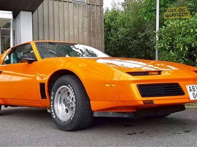 brugt Pontiac Trans Am V8