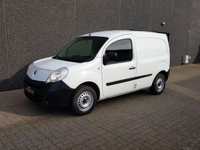 brugt Renault Kangoo 1,5 DCI Confort 110HK Van 6g