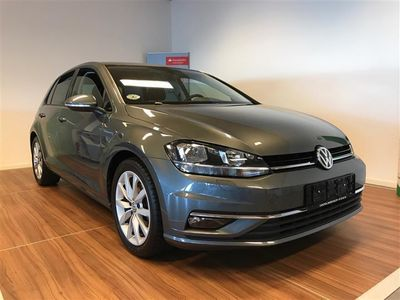 käytetty VW Golf 1,5 TSI BMT EVO Highline 150HK 5d 6g