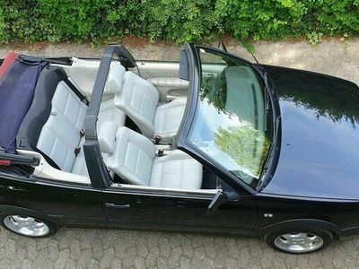 brugt VW Golf Cabriolet III 1,8 aut.