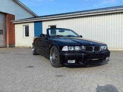 brugt BMW 328 Cabriolet 2,8
