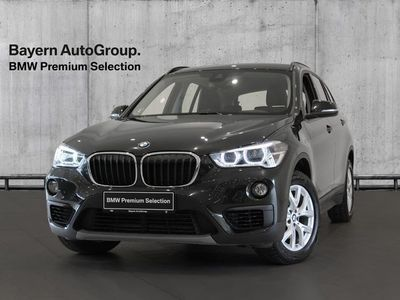 brugt BMW X1 1,5 sDrive18i Advantage aut.