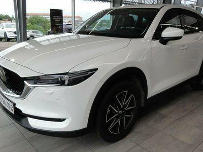 brugt Mazda CX-5 2,5 Sky-G 194 Optimum aut. AWD