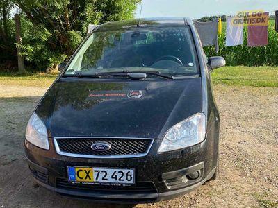 brugt Ford C-MAX 2,0 tdci