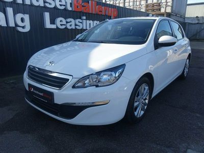 second-hand Peugeot 308 1,6 HDi 92 Active