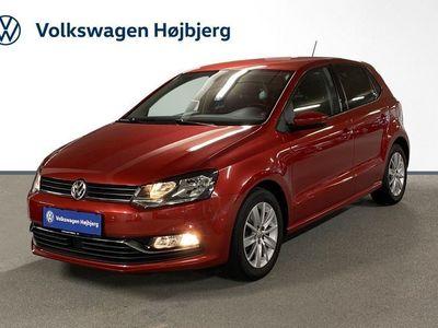 brugt VW Polo 1,2 TSi 110 Highline BMT