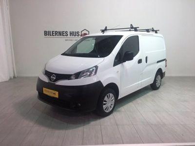 gebraucht Nissan NV200 1,5 dCi 110 Comfort+ Van