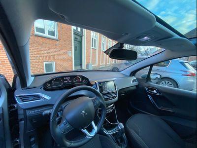 brugt Peugeot 208 BlueHDi 100 5D