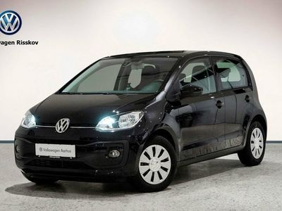 begagnad VW up! Up! 1,0 MPi 60 MoveBMT