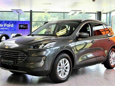 brugt Ford Kuga 2,5 PHEV Titanium X CVT