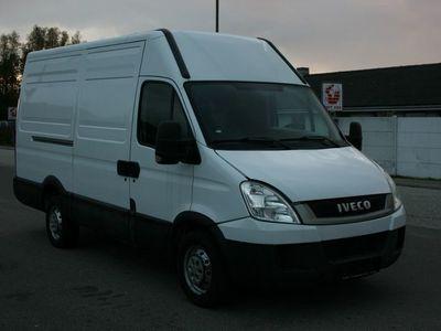 brugt Iveco Daily 2,3 35S14 12m³ Van